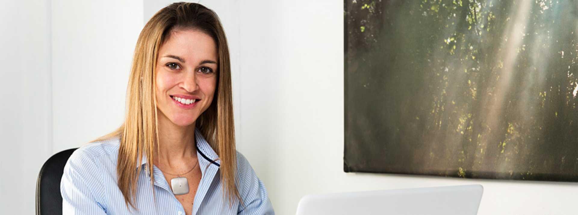 Entrevista: «Las personas con baja autoestima se boicotean porque no saben poner límites»_Centro de psicólogos Impulsa